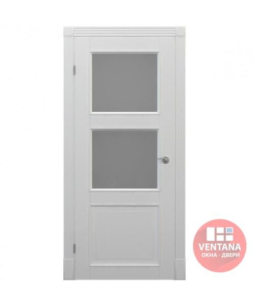 Межкомнатная дверь Ваши двери Серия Прованс Рим ПО