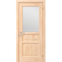 Межкомнатная дверь RODOS Woodmix Praktic со стеклом