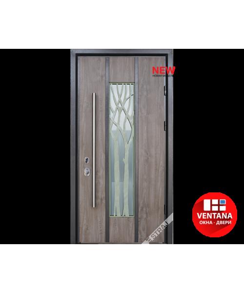 Дверь входная бронированная Страж коллекция  Stability Proof Roble