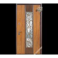 Дверь входная бронированная Страж коллекция Galiere Proof  Nevada