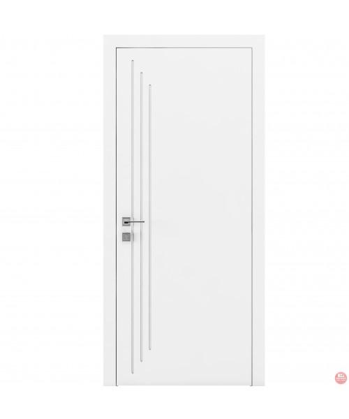 Межкомнатная дверь RODOS Фрезеровки 4
