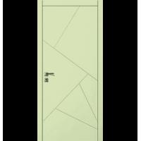 Межкомнатная дверь Ваши двери Серия Авангард AL 7