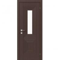 Межкомнатная дверь RODOS DIAMOND Paola со стеклом