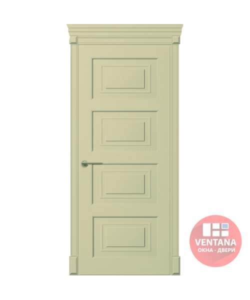 Межкомнатная дверь Ваши двери Серия Прованс Палермо ПГ
