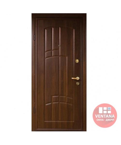 Дверь входная бронированная Portala серия Комфорт Сиеста