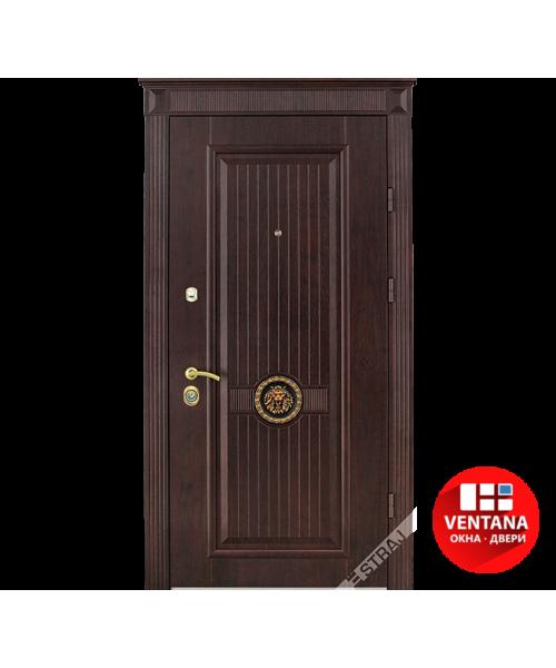 Дверь входная бронированная Страж  Лацио