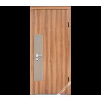 Дверь входная бронированная Страж  Паола