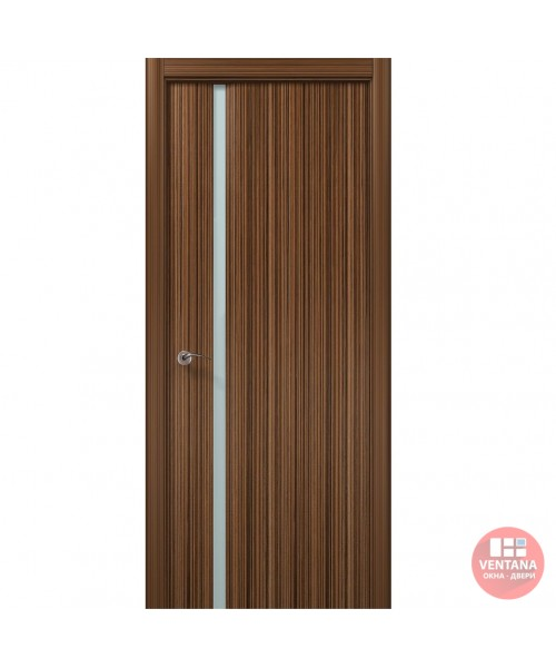 Межкомнатная дверь Папа Карло Trento-1