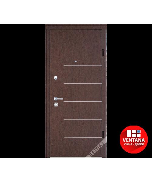 Дверь входная бронированная Страж  Порте