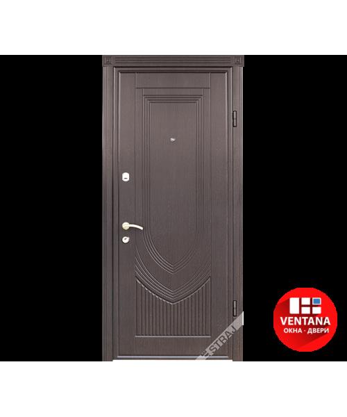 Дверь входная бронированная Страж  Турин