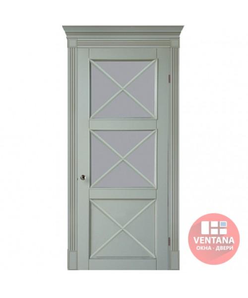 Межкомнатная дверь Ваши двери Серия Прованс Рим-Итальяно ПО