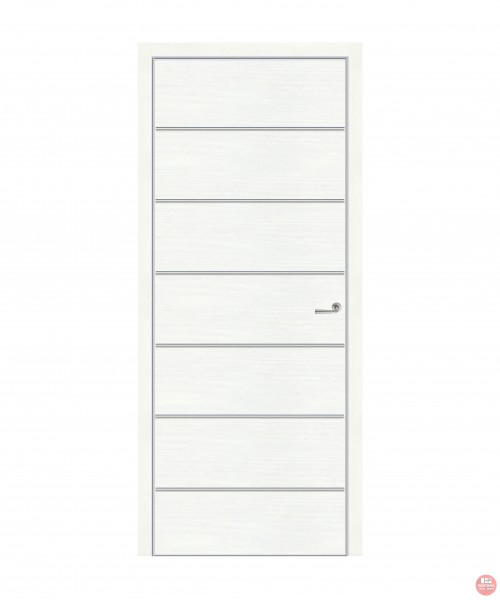 Межкомнатная дверь Architec Line коллекция Orizzontale ALO A6