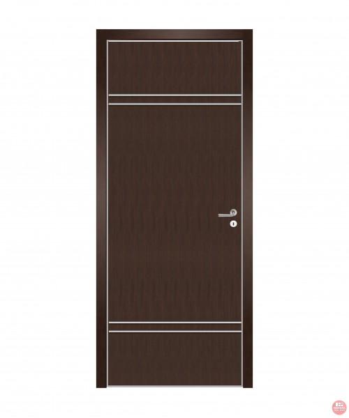 Межкомнатная дверь Architec Line коллекция Tekna Orizzontale TALO A4/2