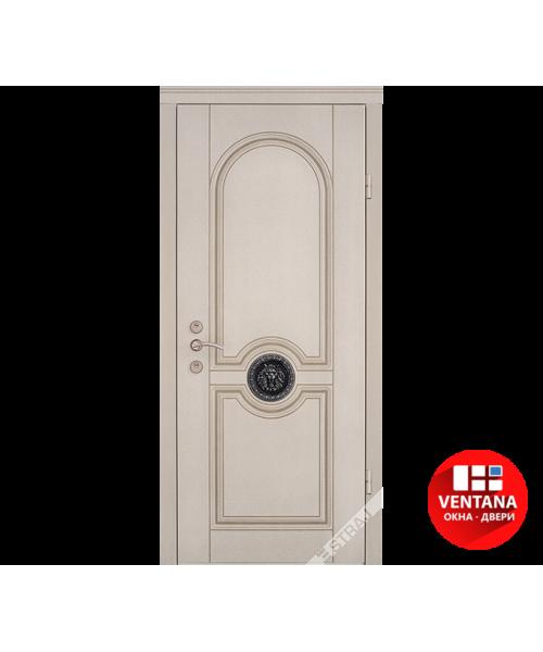 Дверь входная бронированная Страж 54 Lv Pt