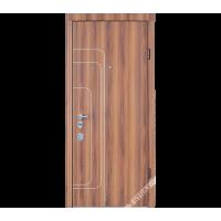 Дверь входная бронированная Страж Трэк