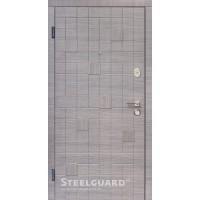 Дверь входная бронированная Steelguard Серия RESISTE Cascade