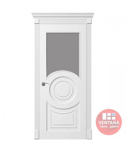 Межкомнатная дверь Ваши двери Серия Прованс Версаль ПО
