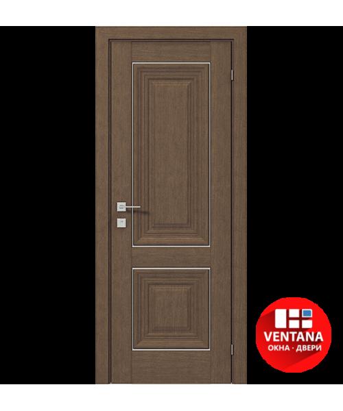 Межкомнатная дверь RODOS VERSAL Esmi basic molding