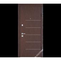 Дверь входная бронированная Страж коллекции Synergy Porte