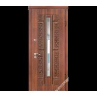 Дверь входная бронированная Страж  R26 Рио
