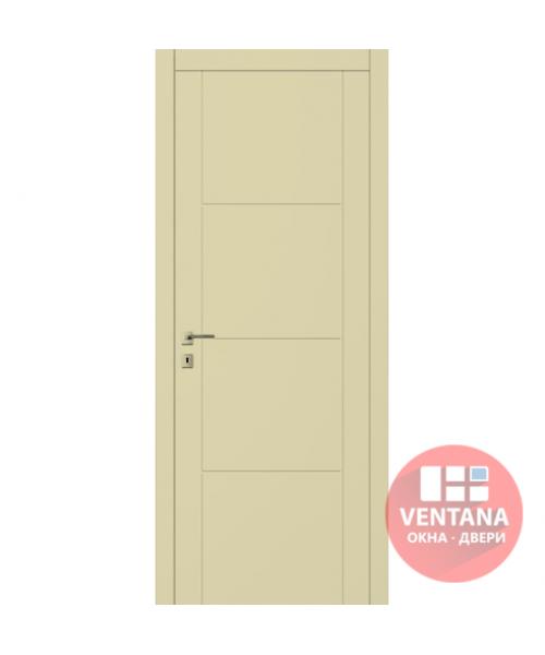 Межкомнатная дверь Ваши двери Серия Авангард AL 12