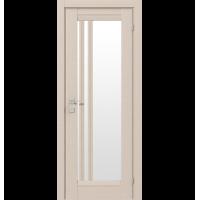 Межкомнатная дверь RODOS FRESKA Colombo со стеклом