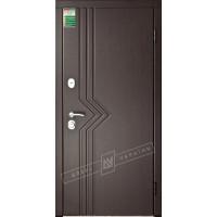 Дверь входная бронированная Двери Украины серия СИТИ  МАРИАМ