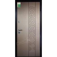 Дверь входная бронированная Двери Украины серия БС ПАССАЖ