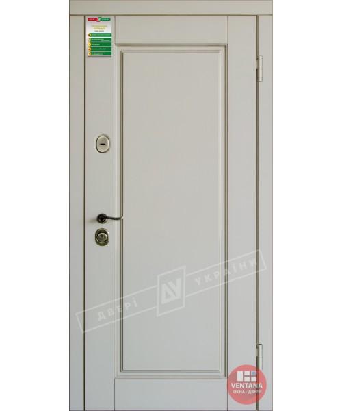 Дверь входная бронированная Двери Украины серия БС Прованс 1