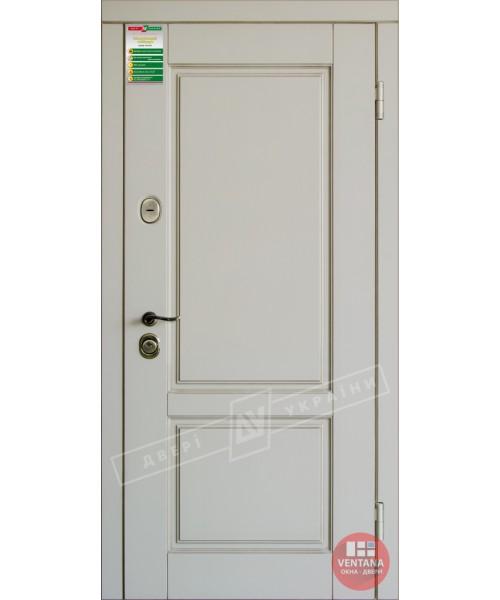 Дверь входная бронированная Двери Украины серия БС ПРОВАНС 2