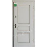 Дверь входная бронированная Двери Украины серия БС Прованс 3