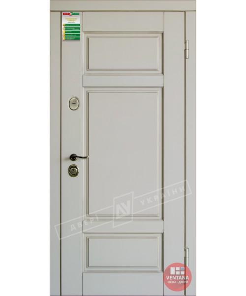 Дверь входная бронированная Двери Украины серия БС Прованс 4