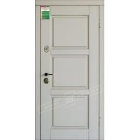 Дверь входная бронированная Двери Украины серия БС ПРОВАНС 5