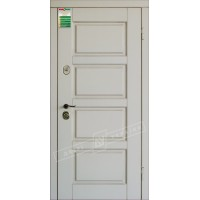Дверь входная бронированная Двери Украины серия БС ПРОВАНС 6