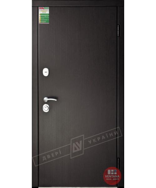 Дверь входная бронированная Двери Украины серия БС Флеш-03
