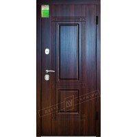 Дверь входная бронированная Двери Украины серия СИТИ ГЕКТОР