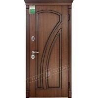Дверь входная бронированная Двери Украины серия БС КЛИО