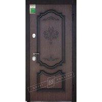 Дверь входная бронированная Двери Украины серия БС  ПРЕСТИЖ ВТ