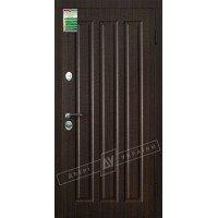 Дверь входная бронированная Двери Украины серия БС ТРОЯНА