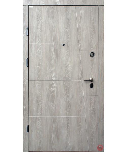 Дверь входная бронированная Форт Премиум Дакота