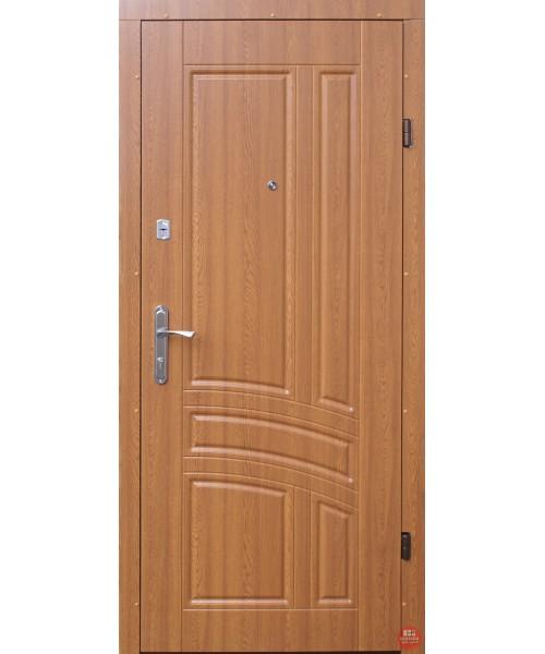 Дверь входная бронированная Форт Эконом Сириус