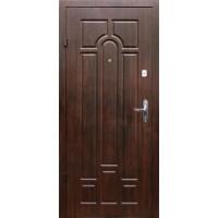 Дверь входная бронированная Форт Эконом Классик