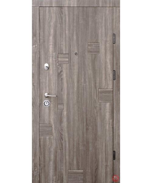 Дверь входная бронированная Форт Премиум Флоренция