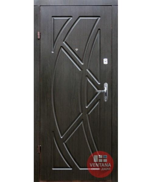 Дверь входная бронированная Форт Эконом Викинг