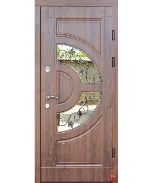 Дверь входная бронированная Форт Премиум Греция