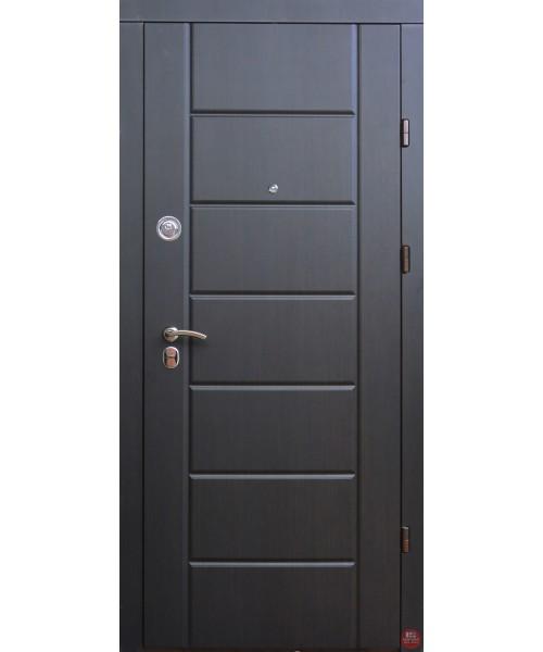 Дверь входная бронированная Форт Премиум Канзас