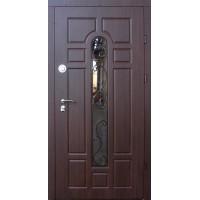 Дверь входная бронированная Форт Премиум Классик