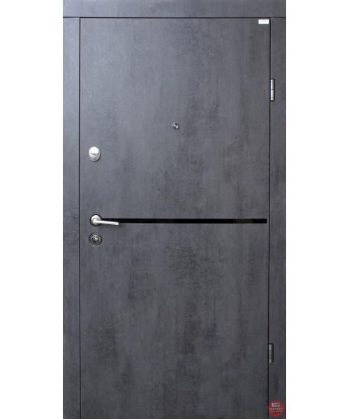 Дверь входная бронированная Форт Стандарт Лита