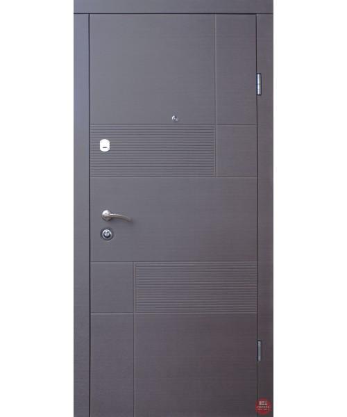 Дверь входная бронированная Форт Стандарт Калифорния