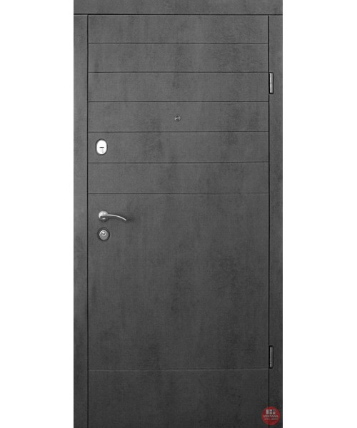 Дверь входная бронированная Форт Стандарт Стелла